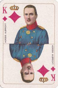 Karo König (Herzog Albrecht von Württemberg)rttemberg