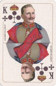 Kreuz König (Kaiser Wilhelm II.)