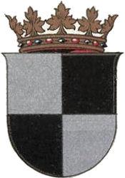 Wappen der Hohenzollernschen Lande