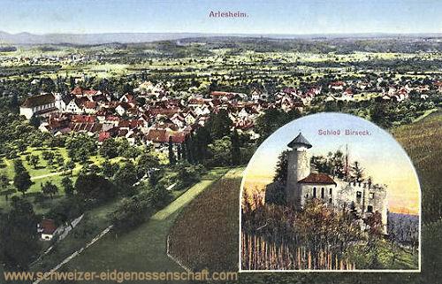 Arlesheim, Schloss Birseck