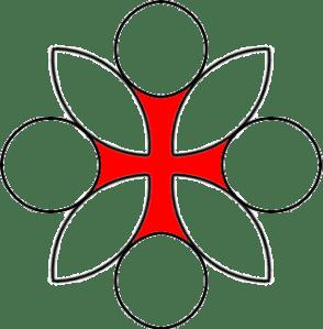 Eisernes Kreuz, Entstehung Schritt 4