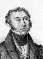 Bernhard Heinrich Thiersch