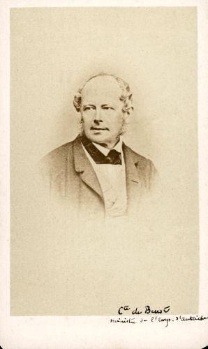 Friedrich Ferdinand von Beust