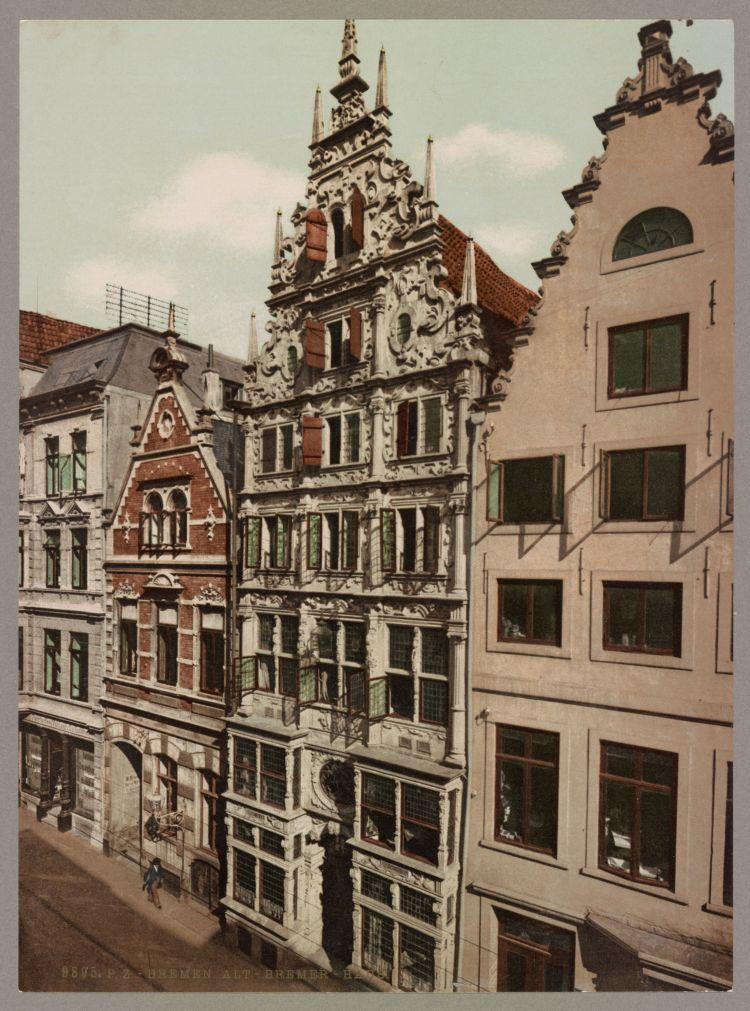 Bremen Alt-Bremer Haus