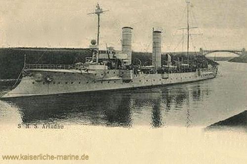 S.M.S. Ariadne