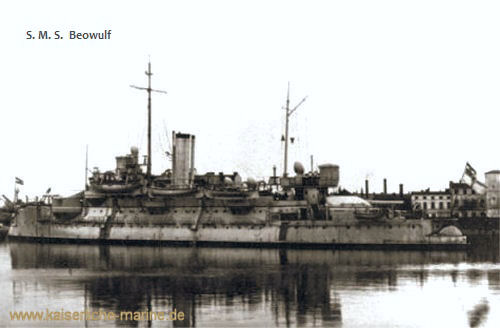 S.M.S. Beowulf