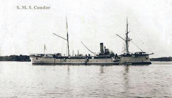 S.M.S. Condor