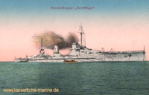 S.M.S. Derfflinger