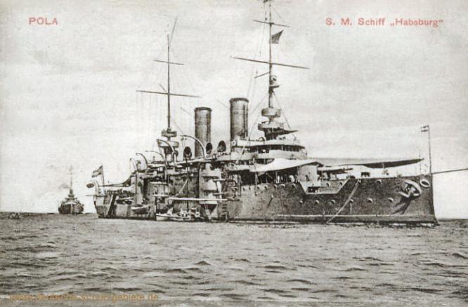 S.M.S. Habsburg