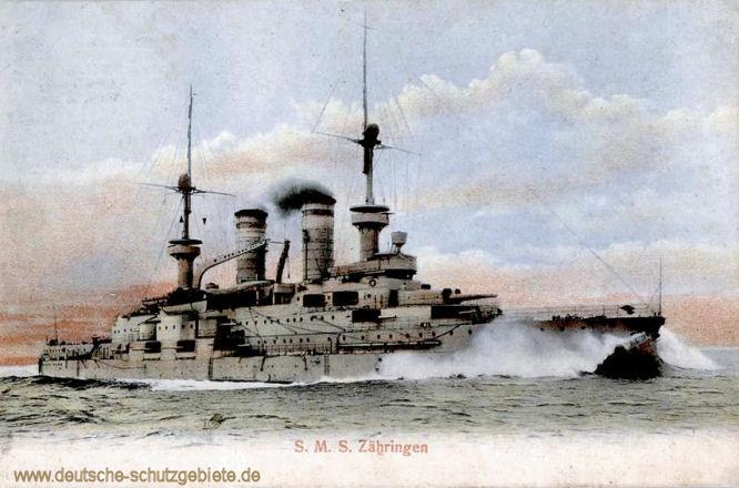 S.M.S. Zähringen