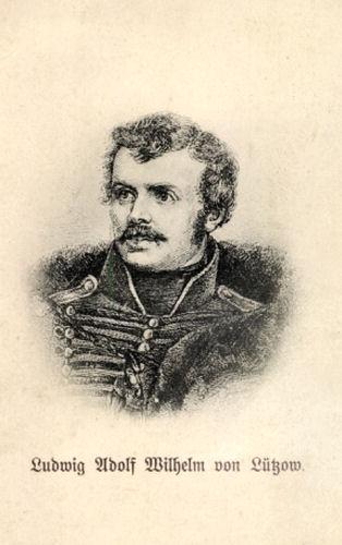 Ludwig Adolf Wilhelm von Lützow