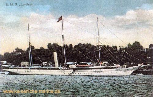 S.M.S. Loreley