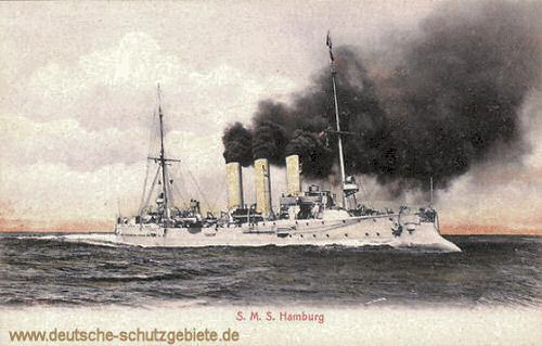 S.M.S. Hamburg