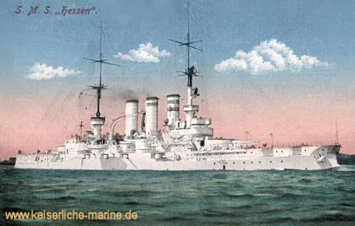 S.M.S. Hessen
