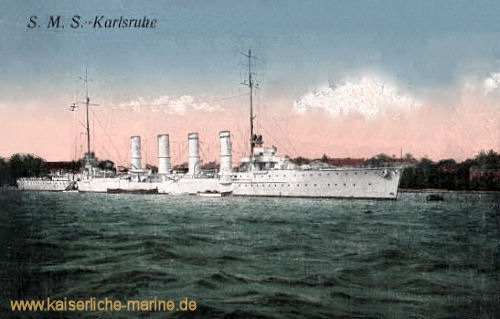 S.M.S. Karlsruhe
