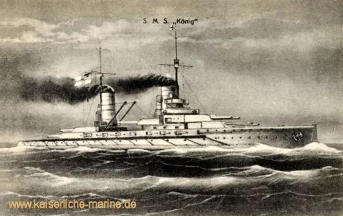S.M.S. König