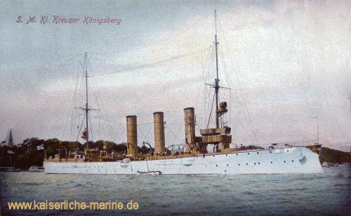 S.M.S. Königsberg