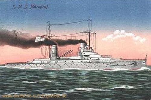 S.M.S. Markgraf