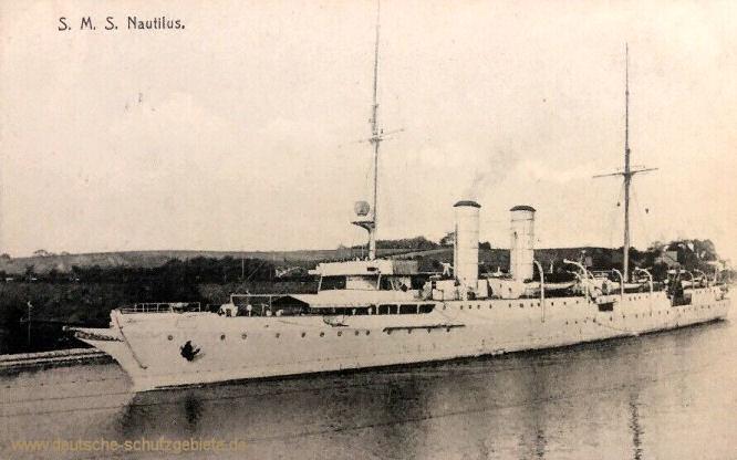 S.M.S. Nautilus