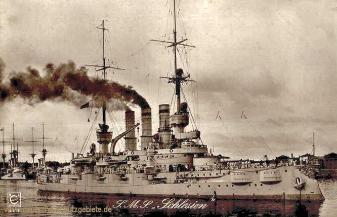 S.M.S. Schlesien