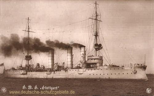 S.M.S. Stuttgart