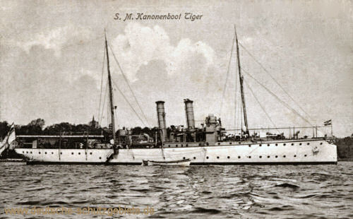 S.M.S. Tiger