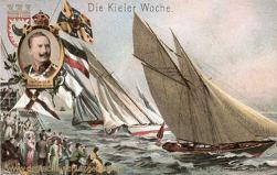 Die Kieler Woche