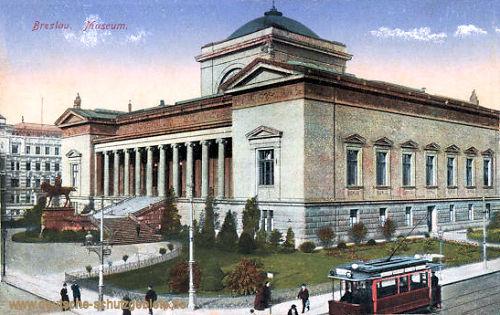 Breslau, Museum