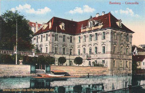 Bamberg, Concordia