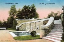 Brandenburg a.H., An der Bismarckwarte