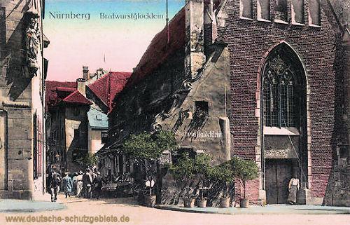 Nürnberg, Bratwurstglöcklein