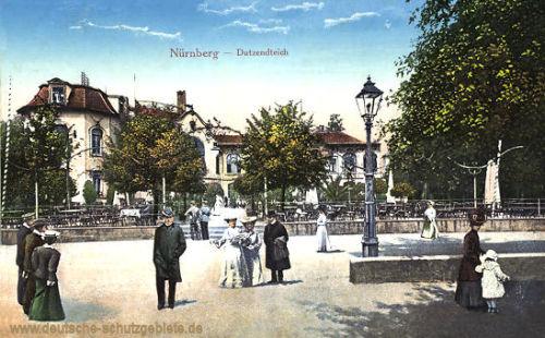 Nürnberg, Dutzendteich