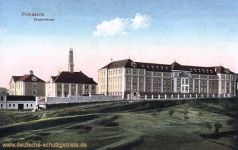 Pirmasens, Krankenhaus
