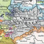 Königreich Sachsen 1812