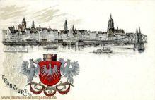 Frankfurt a. M., Wappen