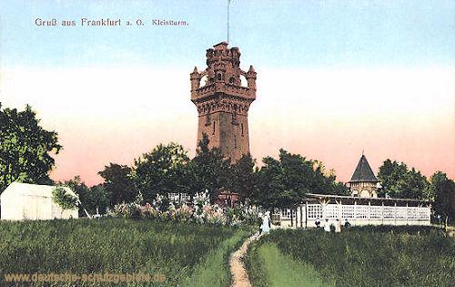 Frankfurt a. O., Kleistturm