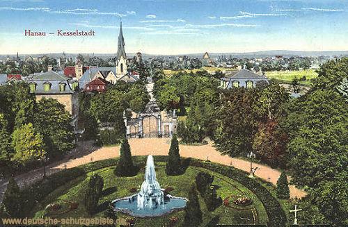 Hanau-Kesselstadt