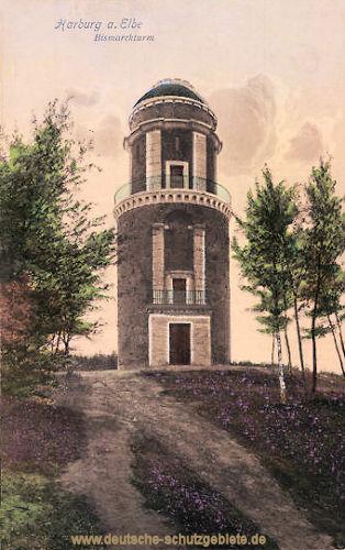 Harburg, Bismarckturm