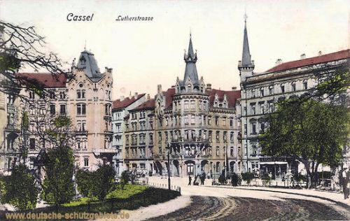 Kassel, Lutherstraße