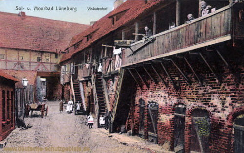 Lüneburg, Viskulenhof