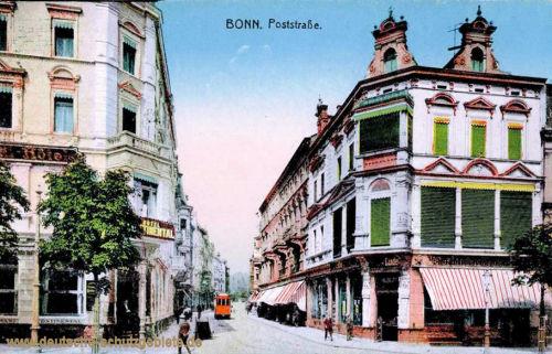 Bonn, Poststraße