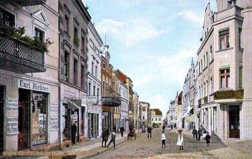 Marienwerder Wpr., Breite Straße