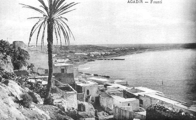Agadir - Founti