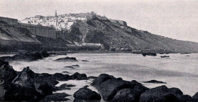 Tanger 1905