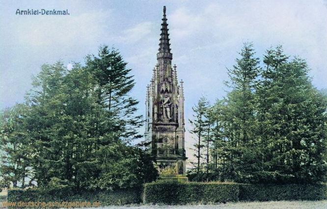 Arnkiel-Denkmal