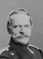 Albrecht Graf von Roon
