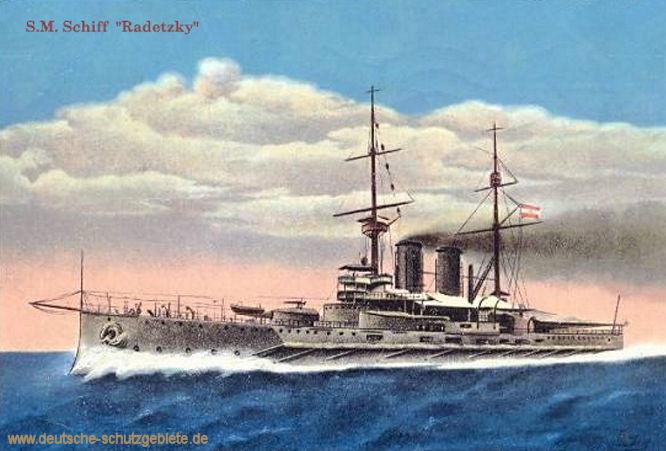 S.M.S. Radetzky