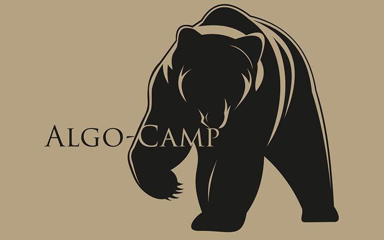 Algo Camp Expert Advisor Entwickler
