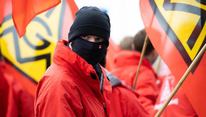 IG Metall warnt vor Verlust von 300.000 Arbeitsplätzen