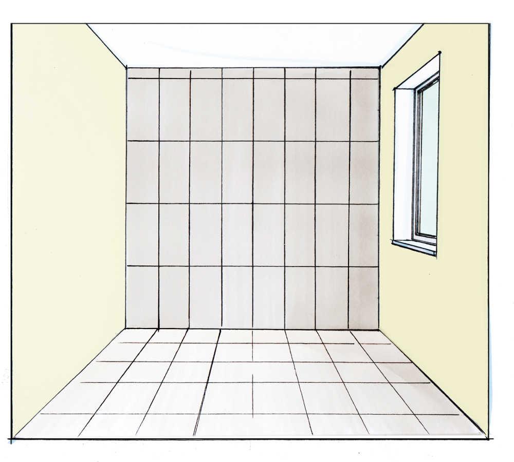 dunklen flur heller gestalten galerien dunklen raum. Black Bedroom Furniture Sets. Home Design Ideas